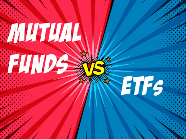 ETFs vs MF | Common Financial Sense