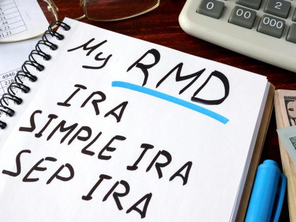 6 Strategies to Reduce RMD